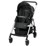 Carucior Bebe Confort Trio Streety modern black