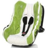 Husa pentru scaun auto Wallaboo green