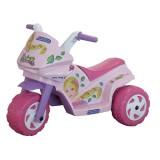 Motocicleta Peg Perego Mini Princess