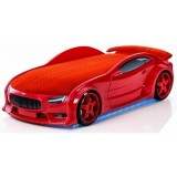 Patut MyKids Neo Maserati rosu
