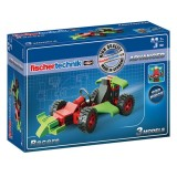 Set constructie Fischertechnik Aavanced Racers