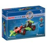Set constructie Fischertechnik Advanced Racers