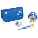 Set termometre Miniland Thermokit blue