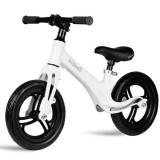Bicicleta fara pedale Kidwell Falcon white