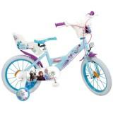 Bicicleta Toimsa Frozen 2 16