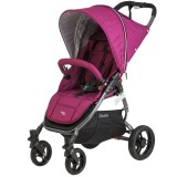 Carucior Valco Snap 4 Tailor Made pink