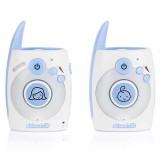 Interfon digital Chipolino Astro blue mist