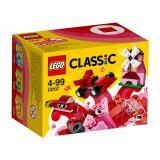 LEGO Cutie rosie de creativitate (10707) {WWWWWproduct_manufacturerWWWWW}ZZZZZ]