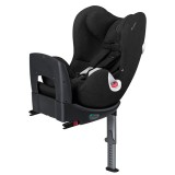 Scaun auto Cybex Sirona Plus happy black cu Isofix