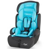 Scaun auto Mama Love Angel albastru