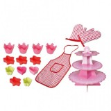 Set Knorrtoys FunBakery Princess