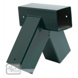 Coltar forma patrata unghi oblic Verde {WWWWWproduct_manufacturerWWWWW}ZZZZZ]