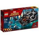 LEGO Atacul luptatorului regal (76100) {WWWWWproduct_manufacturerWWWWW}ZZZZZ]