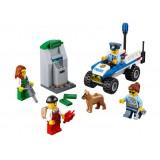 LEGO Set de politie pentru incepatori (60136) {WWWWWproduct_manufacturerWWWWW}ZZZZZ]