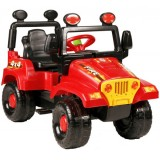 Masinuta Super Plastic Toys Fire Speed