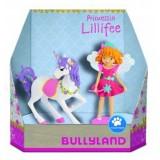 Set figurine Bullyland Printesa Lillifee cu unicorn