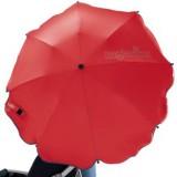 Umbreluta parasolara universala Inglesina pentru carucioare Red