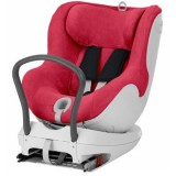 Husa scaun auto Britax Romer Dualfix pink