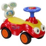 Masinuta Cangaroo Mini Toycar Q01-2 rosu
