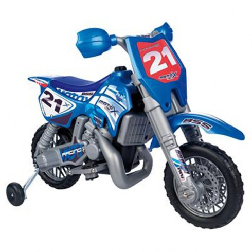Motocicleta Feber Cross Moto X