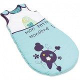 Sac de dormit Thermobaby My Little Monster 0-6 Luni