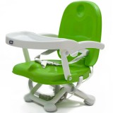 Scaun de masa Juju Easy Peasy green
