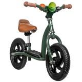Bicicleta fara pedale Lionelo Roy military green