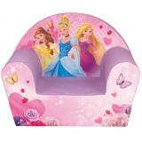 Fotoliu Fun House Printesele Disney