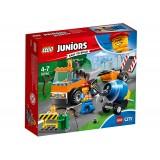 LEGO Camion pentru reparatii (10750) {WWWWWproduct_manufacturerWWWWW}ZZZZZ]