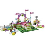 LEGO Friends - Expozitia de Caini de la Heartlake