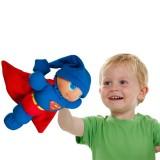 Papusa Molto Gusy Luz Superman