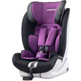 Scaun auto Caretero Volantefix cu sistem Isofix purple