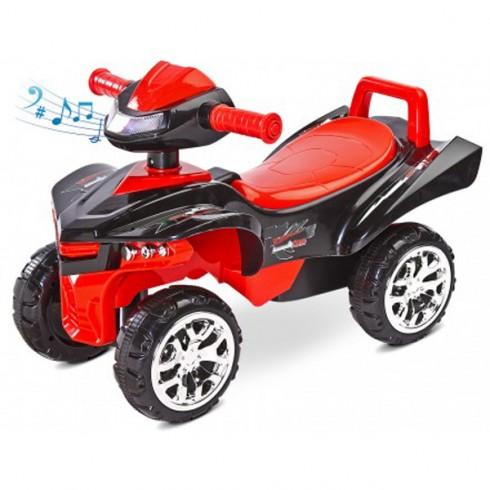 ATV Toyz mini Raptor red
