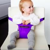 Ham Minimonkey Minichair pentru scaun Purple