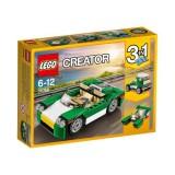 LEGO Creator Masina Verde 31056