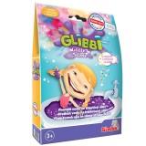 Pudra de baie Simba Glibbi Glitter Slime 150 g