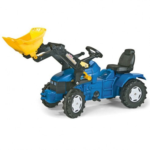 Tractor Rolly Toys 046713