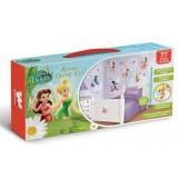 Kit decor Walltastic Disney Fairies