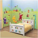 Kit decor Walltastic Teletubbies
