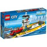 LEGO Feribot (60119) {WWWWWproduct_manufacturerWWWWW}ZZZZZ]