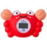 Termometru de baie Rotho Baby Design Crab