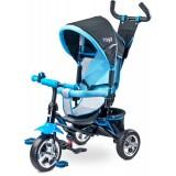 Tricicleta cu copertina Toyz Timmy blue