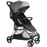 Carucior Kidwell Flash gray
