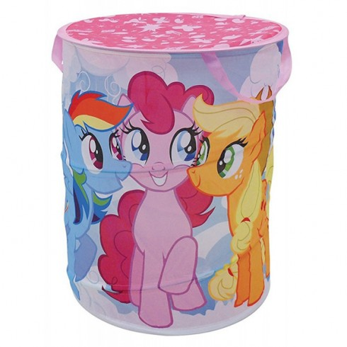 Cos depozitare Fun House My Little Pony