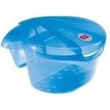 Cutie pentru jucarii OkBaby Corall albastru