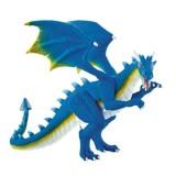 Figurina Bullyland Dragonul de apa Aquarius