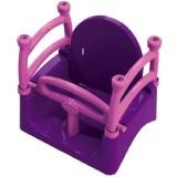 Leagan MyKids 01522 purple pink