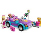 LEGO Friends - Masina Decapotabila a Stephaniei