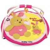 Covoras de joaca Baby Mix Q3168C