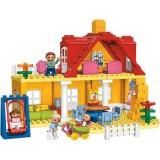 LEGO Duplo - Casa de Familie